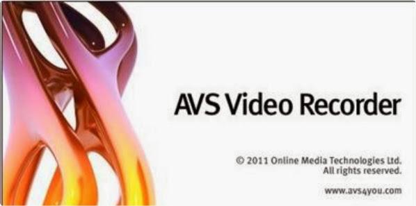 AVS Video Recorder 2.6.1.94 Capturando videos 2013-12-27_00h18_58