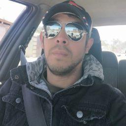 Edrich Gonzalez