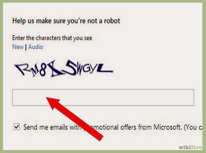 dang ky tai khoan microsoft hotmail buoc 9 Hướng dẫn đăng ký tài khoản Microsoft Hotmail bằng hình ảnh