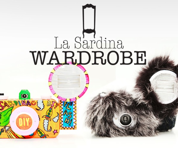 *LaSardina Wardrobe Exhibition:「藝起畫沙丁」特展 7