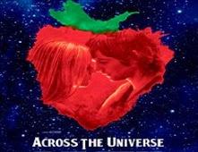 فيلم Across the Universe