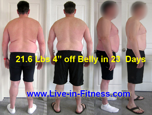 Mens Weightloss Camp 30 Days Las Vegas