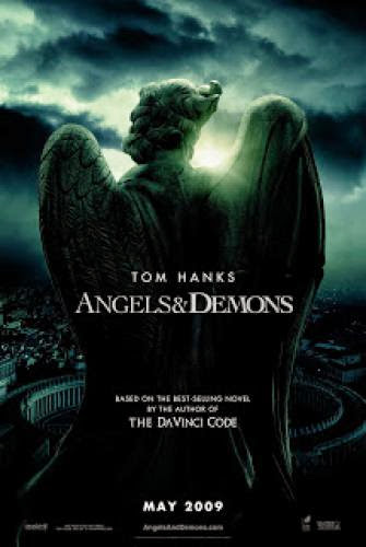Angels And Demons Passive Voice