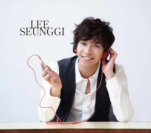 Lee Seung Gi – Return Lyrics