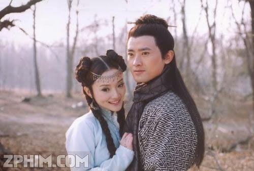 Ảnh trong phim Long Nữ Anh Hùng - The Dragon Heroes 1