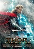 Thor 2: El mundo oscuro Online
