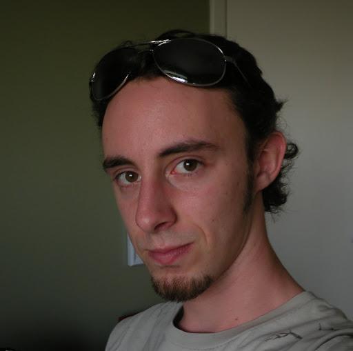 Eric Vandermey