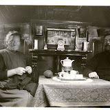 Foto's van de Oeral Thus 1925 - 1942
