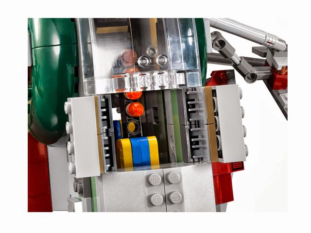 8097 レゴ スレーブ1