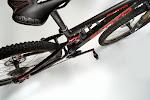 Sarto Tenax Shimano XTR M9050 Di2 Complete Bike at twohubs.com