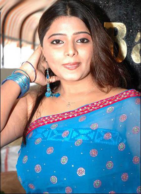 TV Anchor Jahnavi Latest Photos In Pink Salwar Kameez At