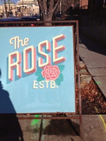 The Rose Establishment