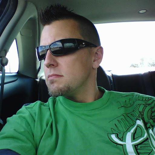 Jeremy Wilkerson Photo 23