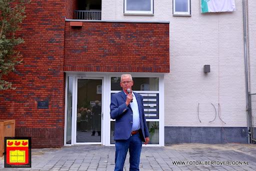 oplevering 18 appartementen De Linde overloon 25-10-2013 (1).JPG
