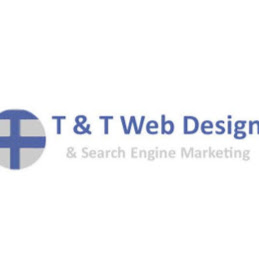 T & T Web Design logo