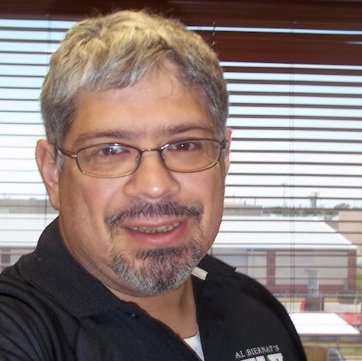 Paul Morales