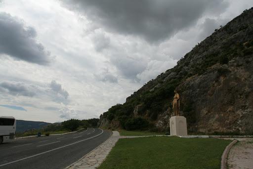 Эфес, домик Девы Марии