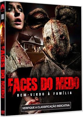 Baixar 63978 Faces do Medo   Bem Vindo a Família   Dublado e Dual Audio Download