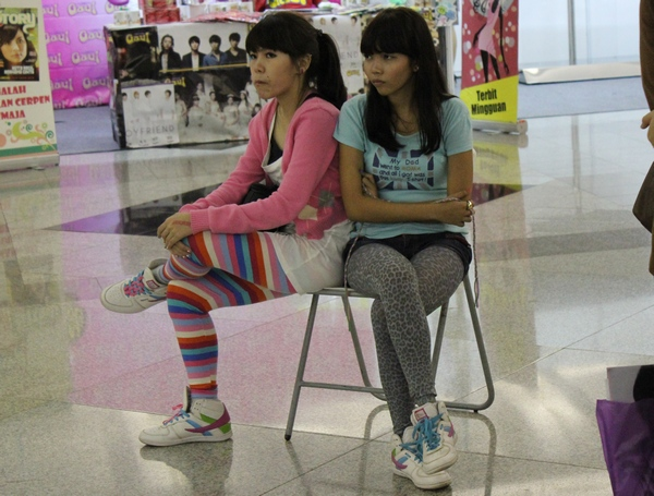 Korean Style di Jakofest 2011