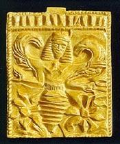 Goddess Deborah Image