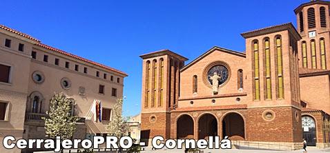 cerrajeros Cornella de Llobregat