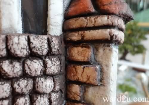 فن المجسمات و الماكيت Maquette مع الشرح