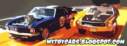 Mytoycars (My Toy Cars)