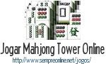 Jogo Mahjong Tower Online