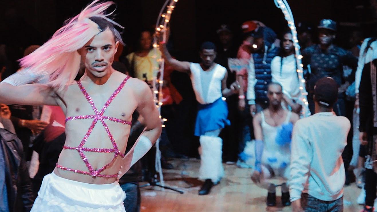 Opening night film Kiki