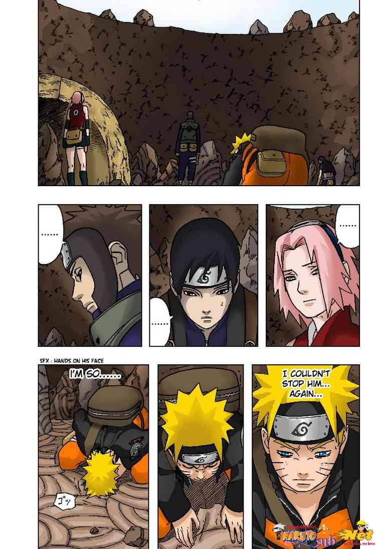 tz 2, Naruto chapter 310    NarutoSub