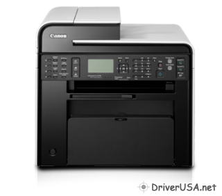 Download latest Canon imageCLASS MF4870dn lazer printer driver – the way to set up