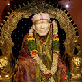 Shirdi Saibaba Mandiram Sri Sai Sannidhi