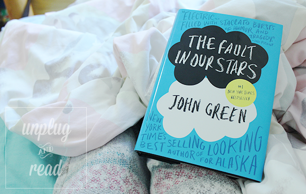 amarisafloria book review the fault in our stars by