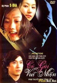 Cô Gái Vui Nhộn - Lady Of Dignity - 2003