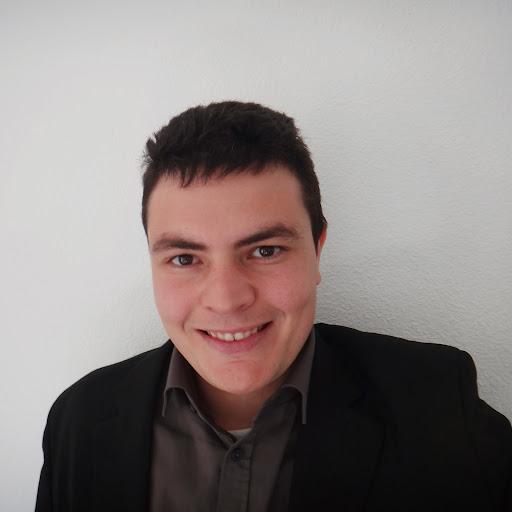 Cyril O