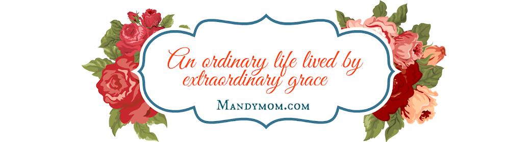 Mandy Mom . com