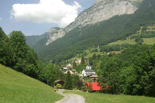 Petit-Bornand : fini la descente, vive la montée !