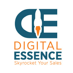 Digital Essence Ltd. logo