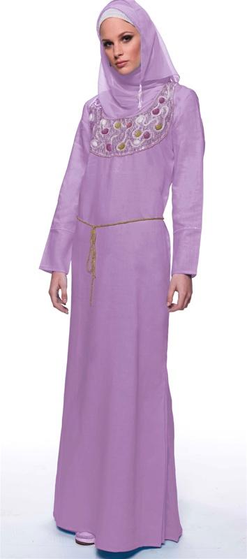 Awesome Fashion Long Dress Is Every Muslim Woman39s Favorite  Hijabiworld