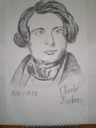 Foto de Dickens