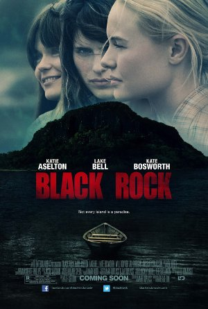 Picture Poster Wallpapers Black Rock (2012) Full Movies
