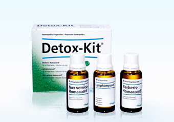 Detox Kit / დეტოქს კიტ