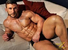 Hot Hard Hunk Sexy Male Bodybuilders