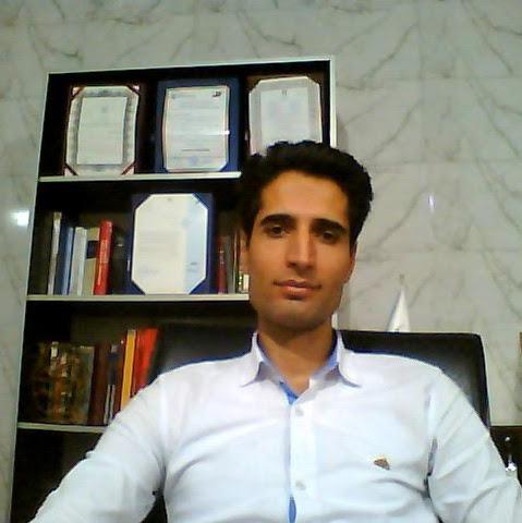 Alireza Sohrabi picture