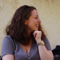 Alexandra Keleti's avatar