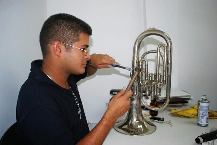 Centro Académico Técnico de Instrumentos de Viento