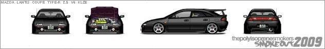 Mazda_Lantis_Type_R_2_5_KLZE_by_sjacobar