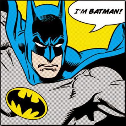 Batman 75 Aniversario