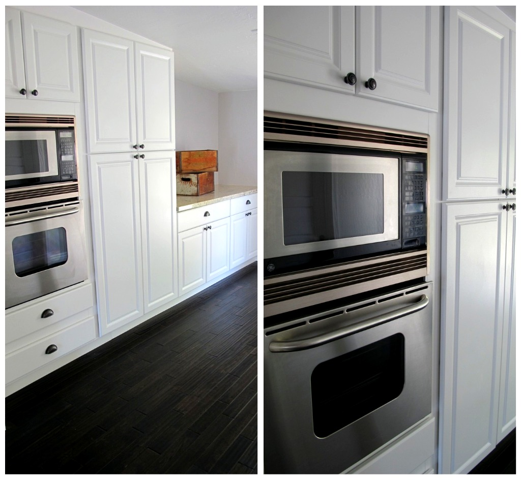 Craigslist Find Oven And Microwave Wall Unit