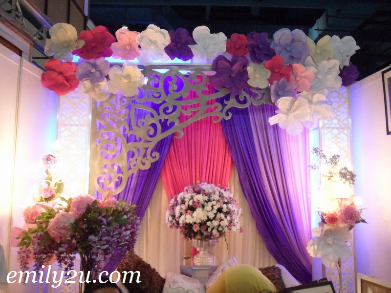 Malaysia Wedding Festival 2011